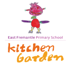 Kitchen Garden East Fremantle Primary School